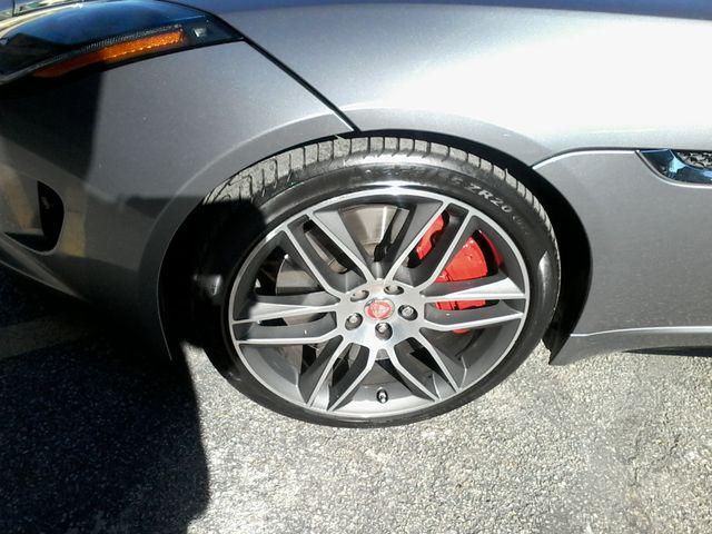 2015 Jaguar F-TYPE V8 R Boerne, Texas 40