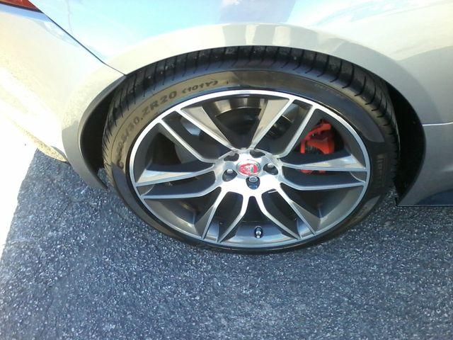 2015 Jaguar F-TYPE V8 R Boerne, Texas 42