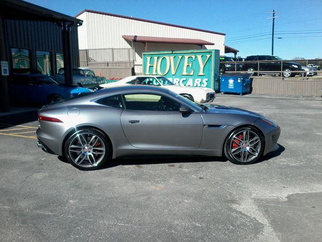 2015 Jaguar F-TYPE V8 R Boerne, Texas 6