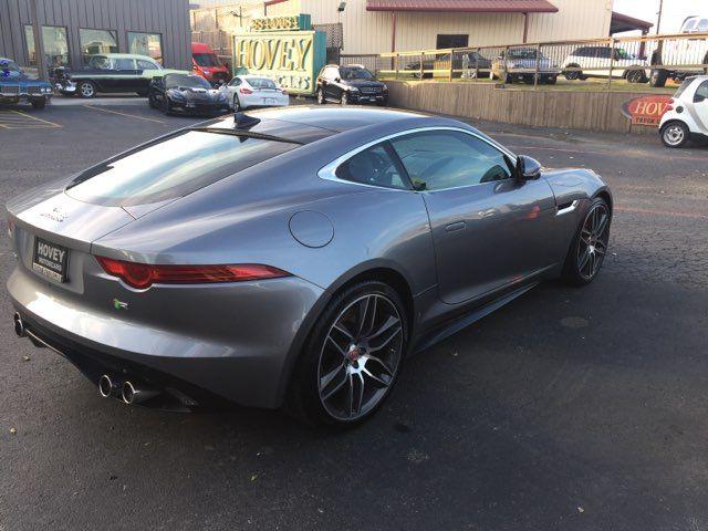 2015 Jaguar F-TYPE V8 R in Boerne, Texas 78006