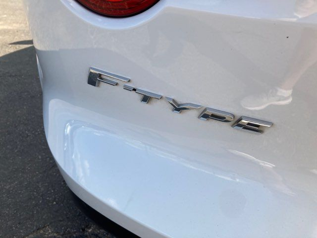 2015 Jaguar F-TYPE V6 SuperCharged in Boerne, Texas 78006