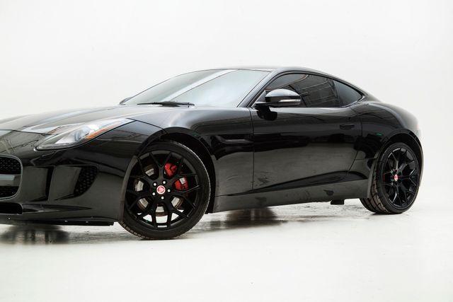 2015 Jaguar F-Type Coupe in , TX 75006