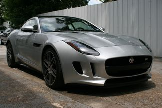 2015 Jaguar F-TYPE V8 R Houston, Texas