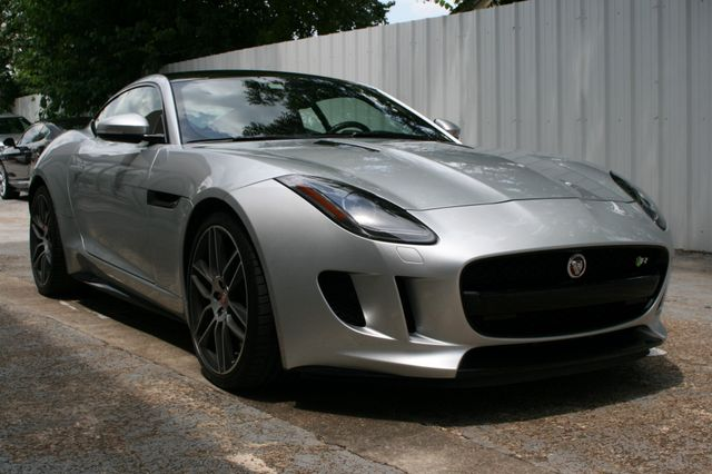 2015 Jaguar F-TYPE V8 R Houston, Texas 0