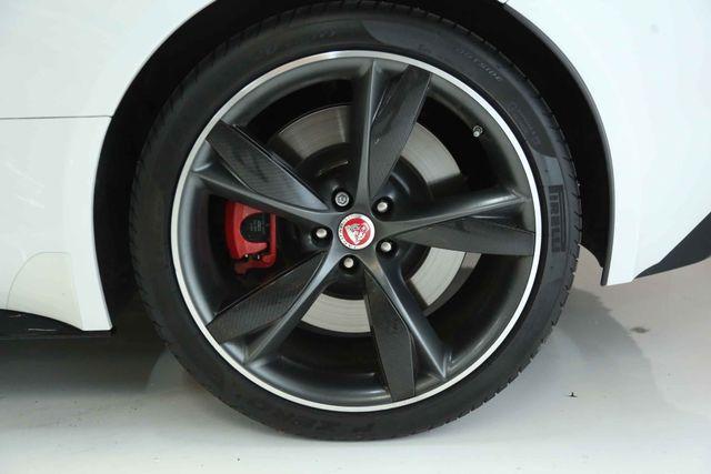 2015 Jaguar F-TYPE V8 R Houston, Texas 12