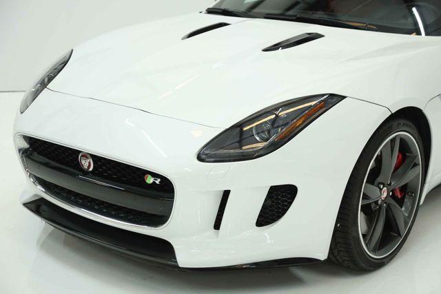 2015 Jaguar F-TYPE V8 R Houston, Texas 6