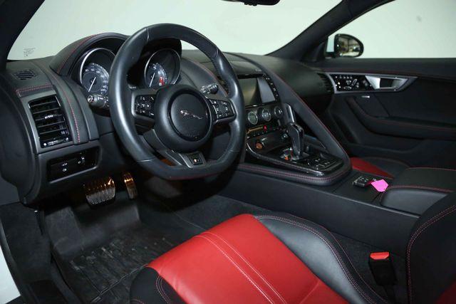 2015 Jaguar F-TYPE V8 R Houston, Texas 14