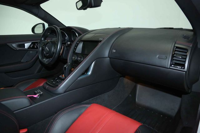 2015 Jaguar F-TYPE V8 R Houston, Texas 18