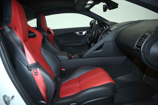 2015 Jaguar F-TYPE V8 R Houston, Texas 19