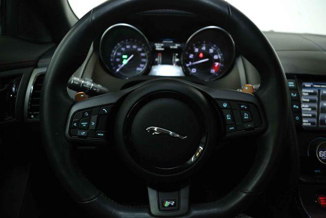 2015 Jaguar F-TYPE V8 R Houston, Texas 20