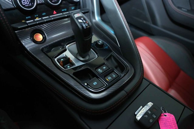 2015 Jaguar F-TYPE V8 R Houston, Texas 24