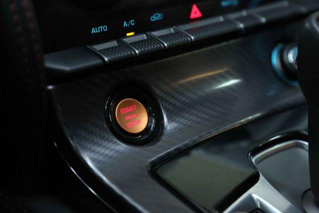 2015 Jaguar F-TYPE V8 R Houston, Texas 25