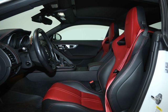 2015 Jaguar F-TYPE V8 R Houston, Texas 15