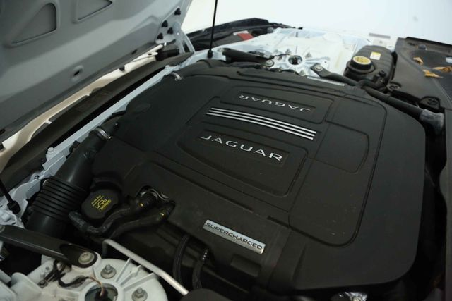 2015 Jaguar F-TYPE V8 R Houston, Texas 28