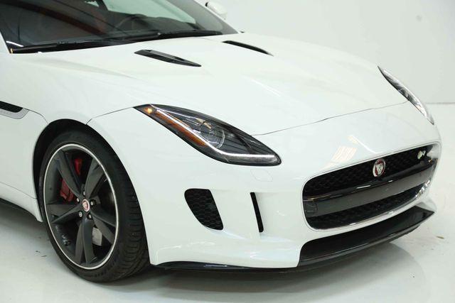 2015 Jaguar F-TYPE V8 R Houston, Texas 4