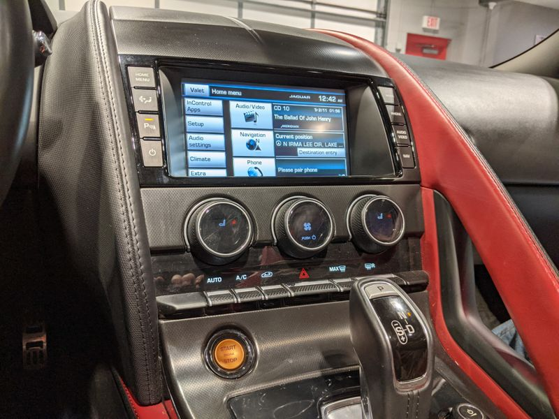 2015 Jaguar F-TYPE V6 S  Lake Forest IL  Executive Motor Carz  in Lake Forest, IL