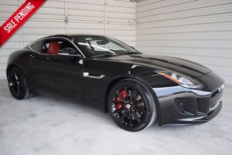 2015 Jaguar F-TYPE S in McKinney Texas, 75070