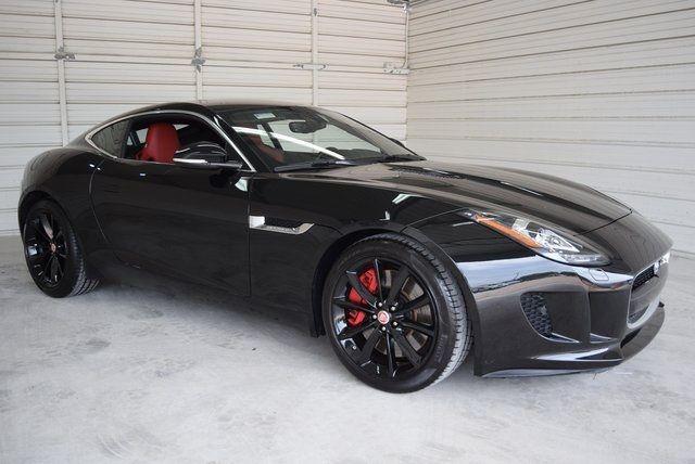 2015 Jaguar F-TYPE S in McKinney Texas, 75070
