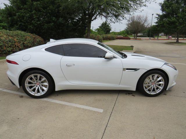 2015 Jaguar F-TYPE Base in McKinney, Texas 75070