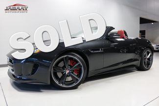 2015 Jaguar F-TYPE V8 S Merrillville, Indiana