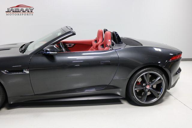 2015 Jaguar F-TYPE V8 S Merrillville, Indiana 37