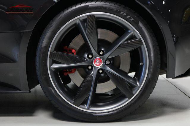 2015 Jaguar F-TYPE V8 S Merrillville, Indiana 49
