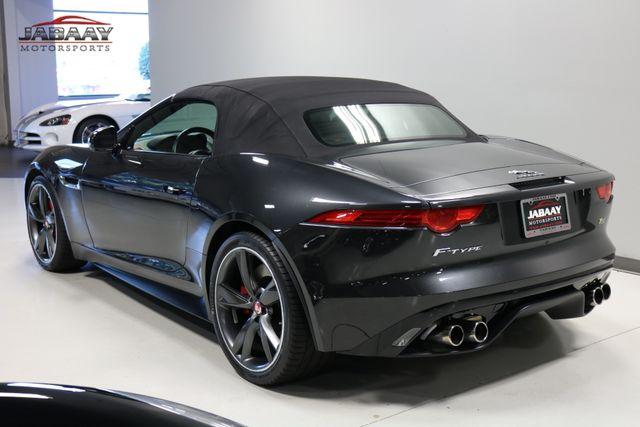 2015 Jaguar F-TYPE V8 S Merrillville, Indiana 30
