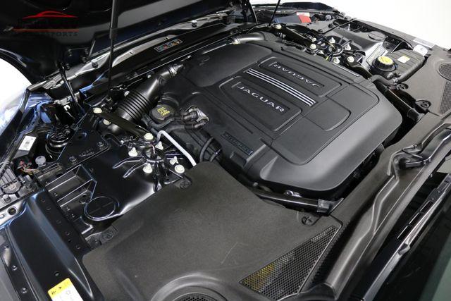 2015 Jaguar F-TYPE V8 S Merrillville, Indiana 8