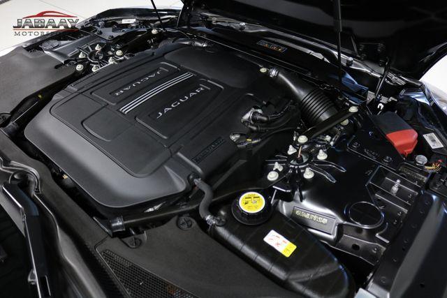 2015 Jaguar F-TYPE V8 S Merrillville, Indiana 9