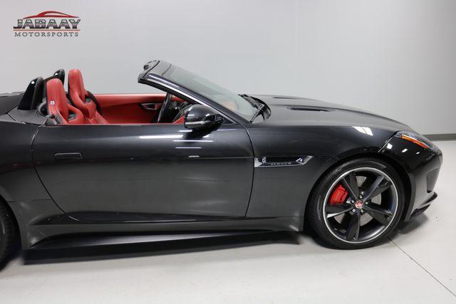 2015 Jaguar F-TYPE V8 S Merrillville, Indiana 43