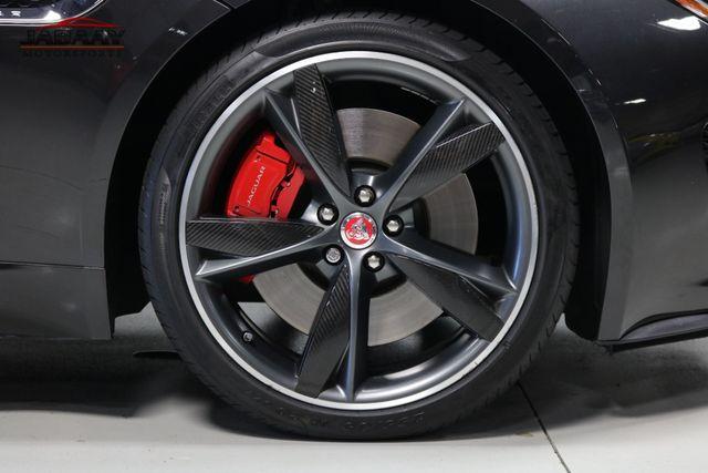 2015 Jaguar F-TYPE V8 S Merrillville, Indiana 51