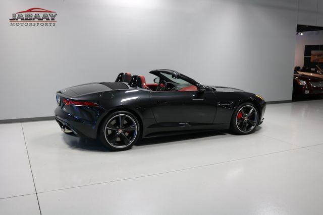 2015 Jaguar F-TYPE V8 S Merrillville, Indiana 44