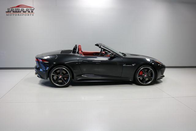 2015 Jaguar F-TYPE V8 S Merrillville, Indiana 45