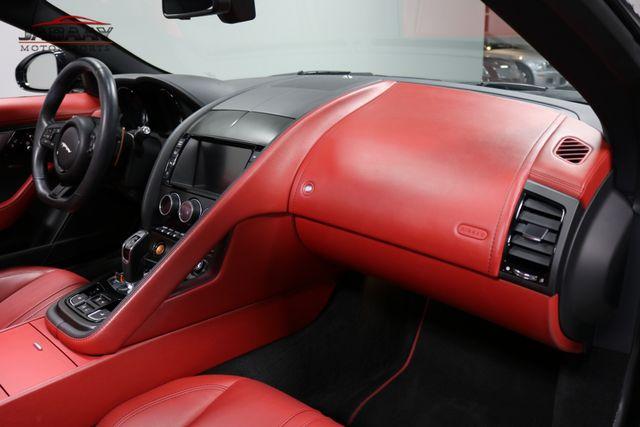 2015 Jaguar F-TYPE V8 S Merrillville, Indiana 15