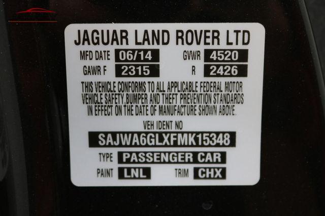 2015 Jaguar F-TYPE V8 S Merrillville, Indiana 52