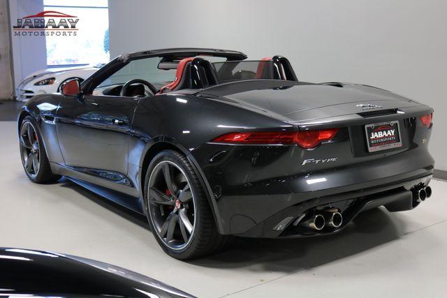 2015 Jaguar F-TYPE V8 S Merrillville, Indiana 2