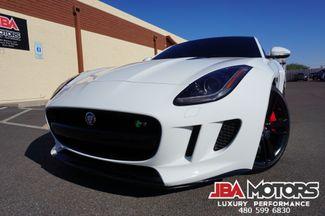 2015 Jaguar F-TYPE in MESA AZ