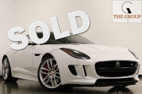 2015 Jaguar F-TYPE V8 R in Mansfield