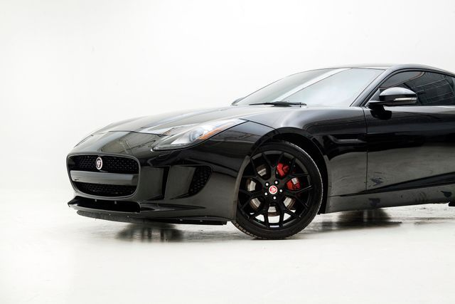 2015 Jaguar F-TYPE V6 in Plano, TX 75075