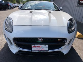 2015 Jaguar F-Type S  city TX  Clear Choice Automotive  in San Antonio, TX