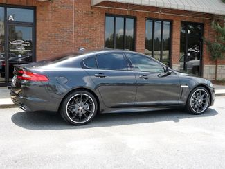 2015 Jaguar XF V6 Sport  Flowery Branch Georgia  Atlanta Motor Company Inc  in Flowery Branch, Georgia