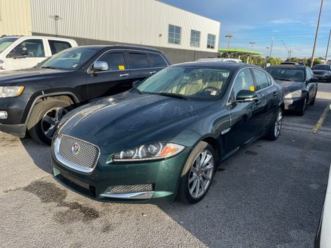 2015 Jaguar XF I4 T Premium | Huntsville, Alabama | Landers Mclarty DCJ & Subaru in Huntsville, Alabama