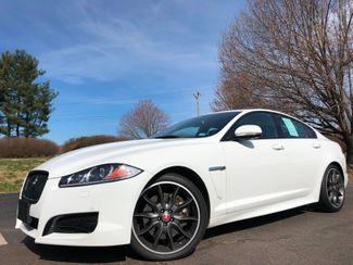2015 Jaguar XF 3.0 SPORT in Leesburg, Virginia 20175
