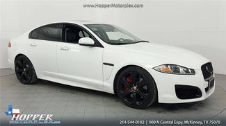 2015 Jaguar XF XFR in McKinney Texas, 75070