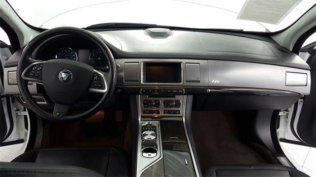 2015 Jaguar XF XFR in McKinney, Texas 75070