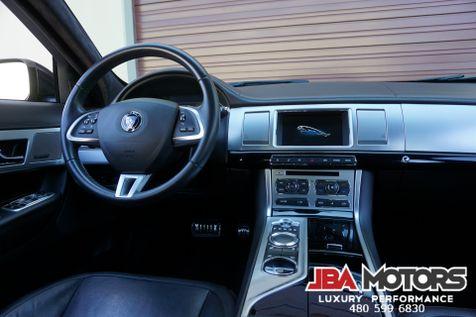 2015 Jaguar XF V6 Supercharged Sport Pkg ~ Low Miles Clean CarFax | MESA, AZ | JBA MOTORS in MESA, AZ