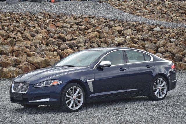 2015 Jaguar XF Naugatuck, Connecticut