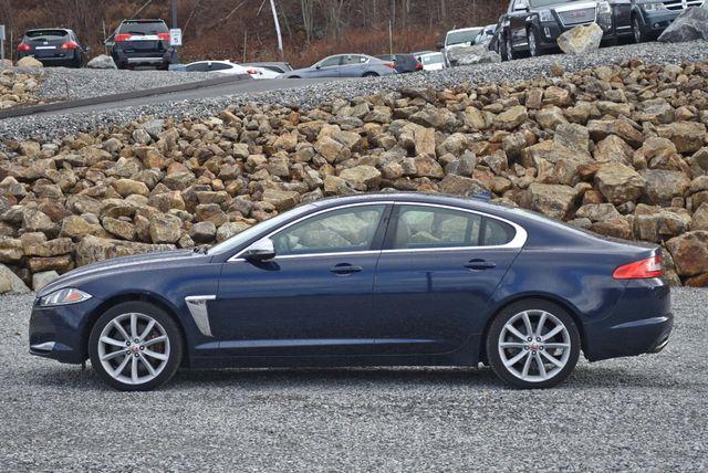 2015 Jaguar XF Naugatuck, Connecticut 1