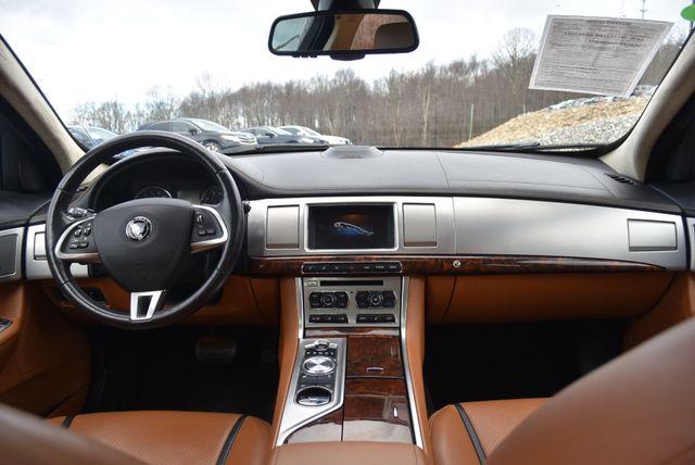2015 Jaguar XF Naugatuck, Connecticut 15
