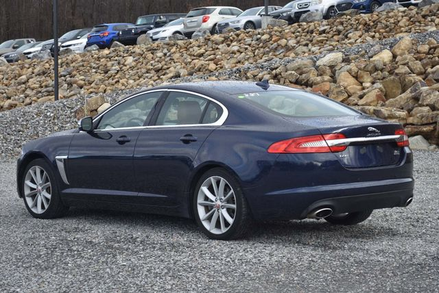 2015 Jaguar XF Naugatuck, Connecticut 2
